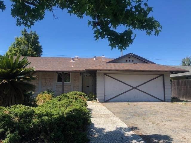 1953 Camden Avenue, San Jose, CA 95124 (#ML81849254) :: American Real Estate List & Sell