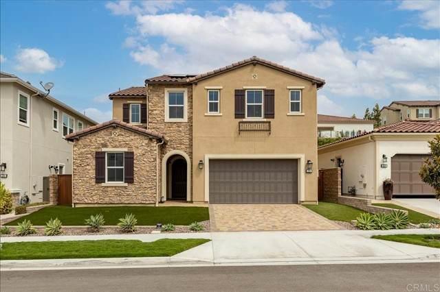 2516 Wellspring Street, Carlsbad, CA 92010 (#NDP2107225) :: The Houston Team | Compass