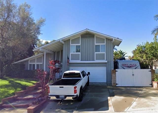 26782 Pariso Drive, Mission Viejo, CA 92691 (#OC21136182) :: Zutila, Inc.