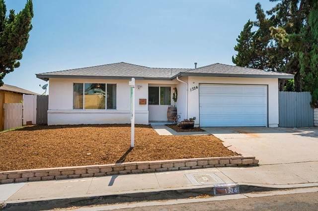 1324 Kelton, San Diego, CA 92114 (#210017352) :: Zutila, Inc.