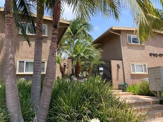 1798 Missouri Street #9, San Diego, CA 92109 (#ND21134187) :: American Real Estate List & Sell