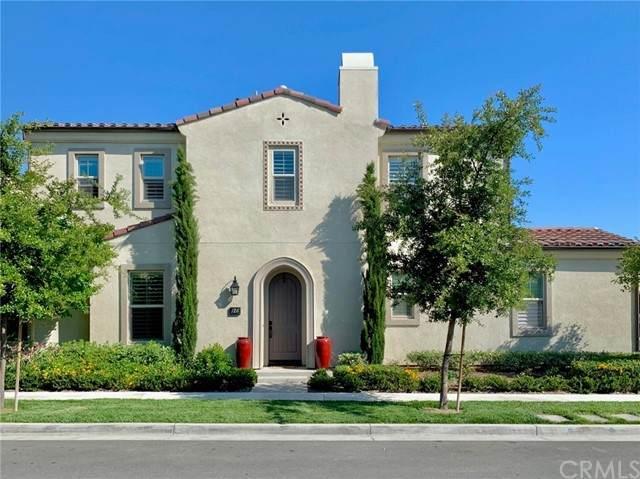 126 Hemisphere, Irvine, CA 92618 (#OC21135241) :: Zutila, Inc.
