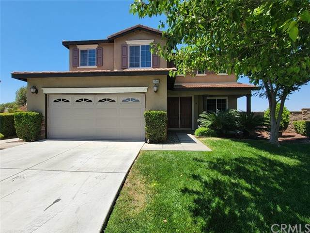 30565 Alston Lane, Menifee, CA 92584 (#SW21135182) :: Zutila, Inc.