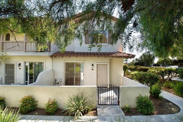 1528 Circle Ranch Way #67, Oceanside, CA 92057 (#NDP2107227) :: Compass