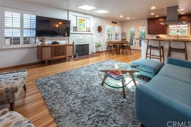 3201 Laurel Avenue, Manhattan Beach, CA 90266 (#SB21135859) :: Swack Real Estate Group | Keller Williams Realty Central Coast