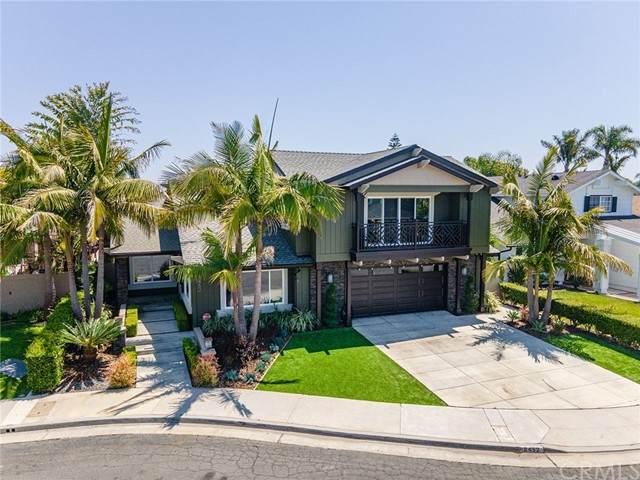 8452 Boothbay Circle, Huntington Beach, CA 92646 (#OC21128279) :: Mint Real Estate