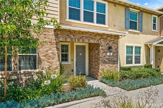 33 Jaripol Circle, Rancho Mission Viejo, CA 92694 (#SW21128330) :: Zutila, Inc.