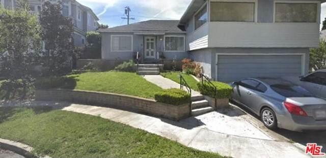 12210 Malone Street, Los Angeles (City), CA 90066 (#21751908) :: Team Tami