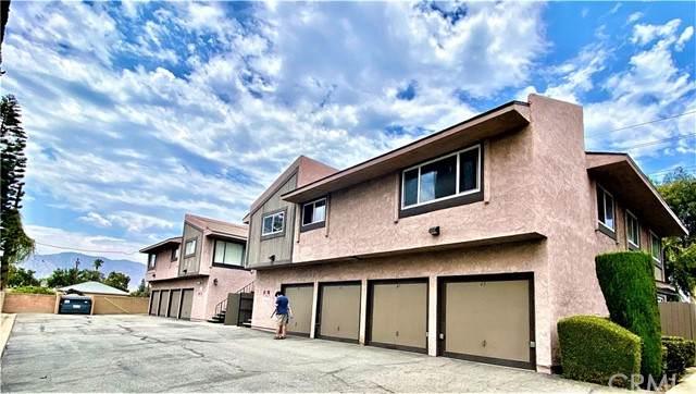 5343 N Barranca Avenue, Covina, CA 91722 (#CV21136229) :: RE/MAX Masters
