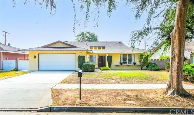 5744 Via Dos Caminos, Riverside, CA 92504 (#EV21136216) :: American Real Estate List & Sell