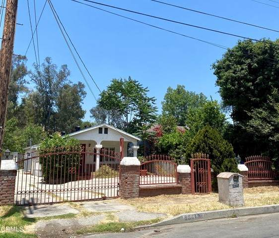 5841 Arroyo Drive, Los Angeles (City), CA 90042 (#P1-5377) :: Team Tami