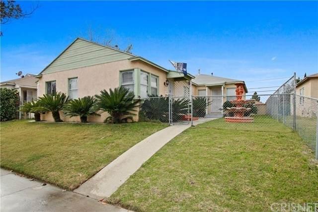 8225 Paramount Boulevard, Pico Rivera, CA 90660 (#SR21136125) :: Swack Real Estate Group | Keller Williams Realty Central Coast