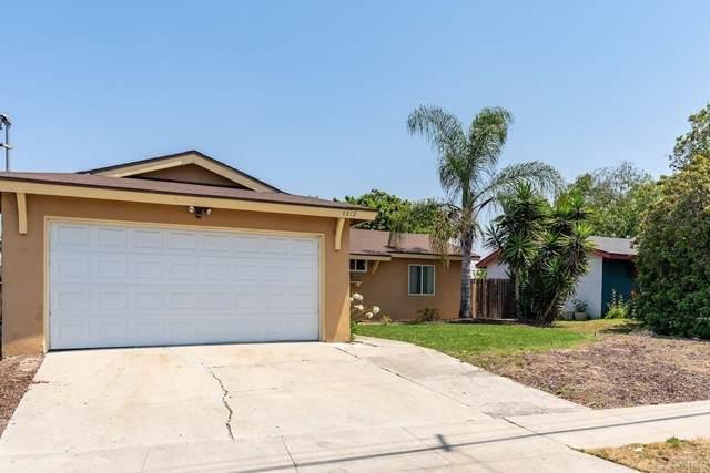 7212 Big Oak Street, San Diego, CA 92114 (#NDP2107231) :: Swack Real Estate Group | Keller Williams Realty Central Coast