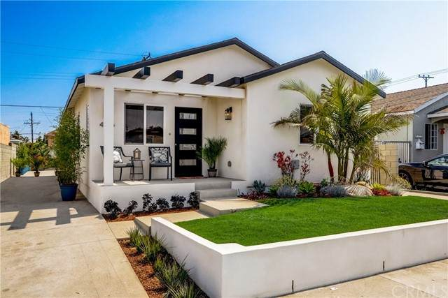4566 W 166th Street, Lawndale, CA 90260 (#SB21122321) :: Mark Nazzal Real Estate Group