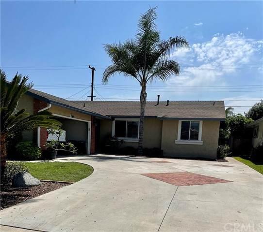 210 S Primrose Street, Anaheim, CA 92804 (#DW21135733) :: Swack Real Estate Group | Keller Williams Realty Central Coast