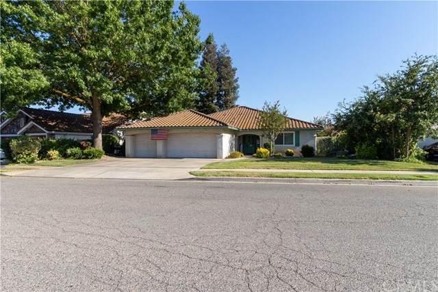3212 Tragon Street, Madera, CA 93637 (#MD21136303) :: Swack Real Estate Group | Keller Williams Realty Central Coast