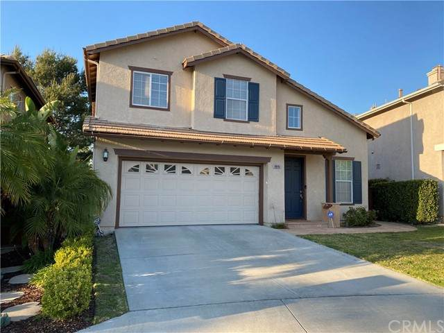 8845 E Fallbrook Way, Anaheim Hills, CA 92808 (#PW21135054) :: Zutila, Inc.