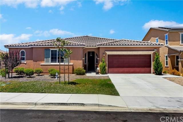 30568 Hawkscrest Road, Murrieta, CA 92563 (#SW21133083) :: Wendy Rich-Soto and Associates
