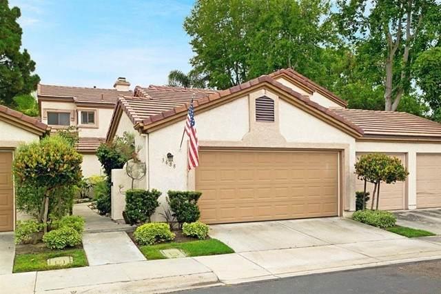 3688 Fallon Cir, San Diego, CA 92130 (#210017376) :: Mint Real Estate