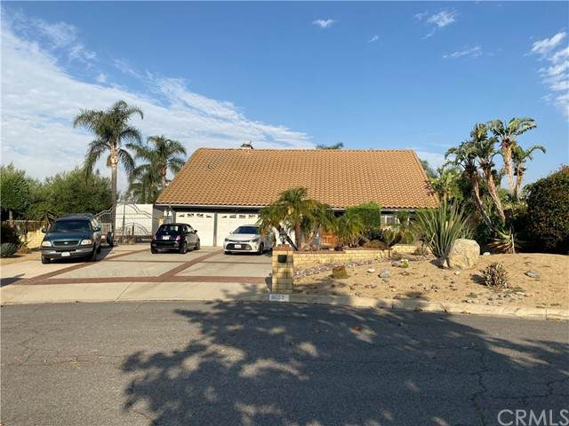6052 Klusman Avenue, Rancho Cucamonga, CA 91737 (#CV21136316) :: Compass