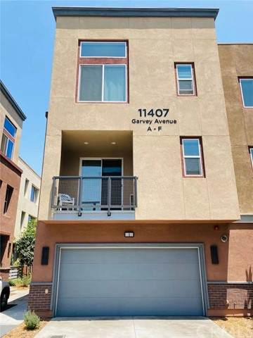 11407 Garvey Avenue A, El Monte, CA 91732 (#PF21128975) :: Mint Real Estate