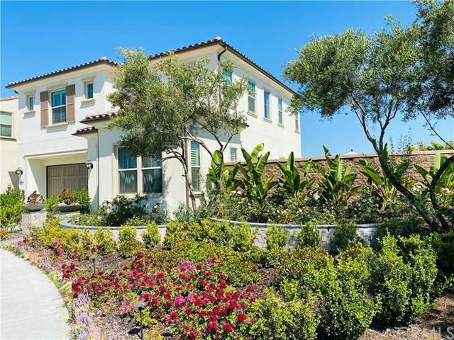 101 Wanderer, Irvine, CA 92618 (#OC21136253) :: The Miller Group