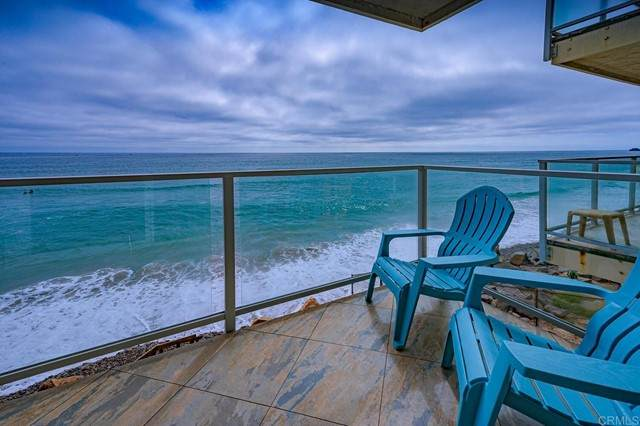 1401 S Pacific Street #102, Oceanside, CA 92054 (#NDP2107238) :: The Houston Team | Compass