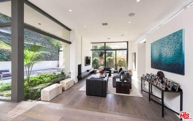 9466 Cherokee Lane, Beverly Hills, CA 90210 (#21752202) :: Mint Real Estate