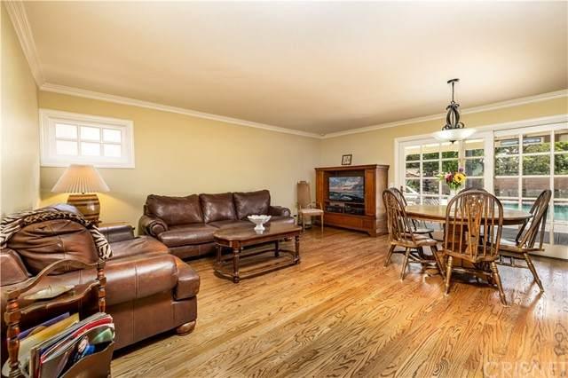19318 Ludlow Street, Porter Ranch, CA 91326 (#SR21135924) :: RE/MAX Masters