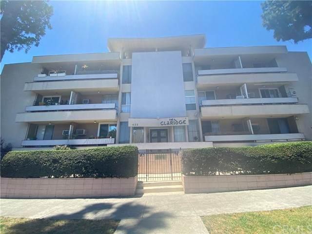 425 S Kenmore Avenue #112, Los Angeles (City), CA 90020 (#WS21127921) :: Mint Real Estate