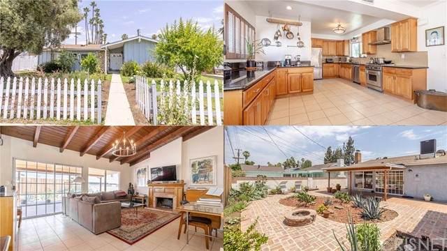 16959 San Jose Street, Granada Hills, CA 91344 (#SR21136378) :: Zen Ziejewski and Team