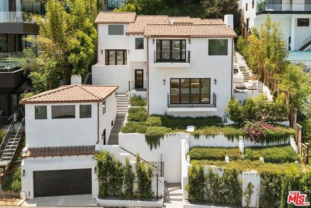 8417 Harold Way, Los Angeles (City), CA 90069 (#21752332) :: eXp Realty of California Inc.