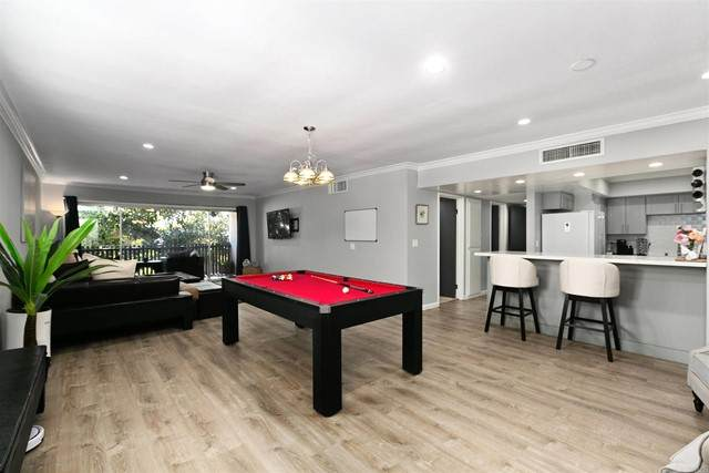 4900 Rosehedge Drive #406, La Mesa, CA 91942 (#PTP2104368) :: Swack Real Estate Group | Keller Williams Realty Central Coast