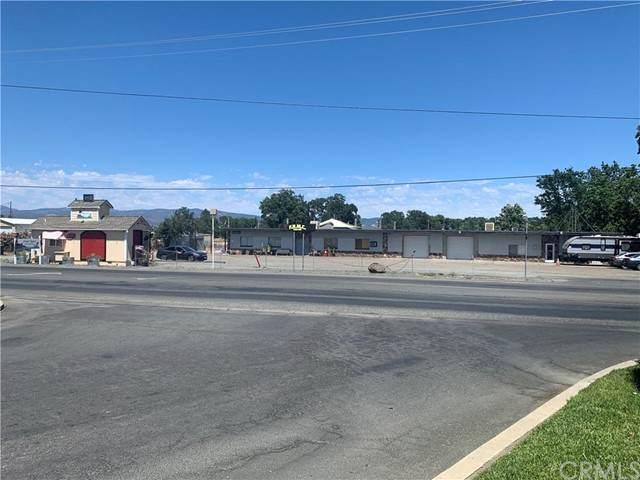 2598 S Main Street, Lakeport, CA 95453 (#LC21135970) :: The Kohler Group