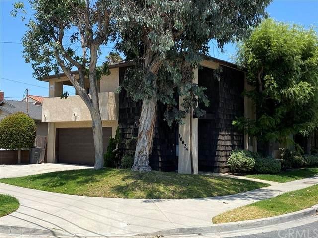 16824 S Dalton Avenue, Gardena, CA 90247 (#RS21134578) :: Team Tami