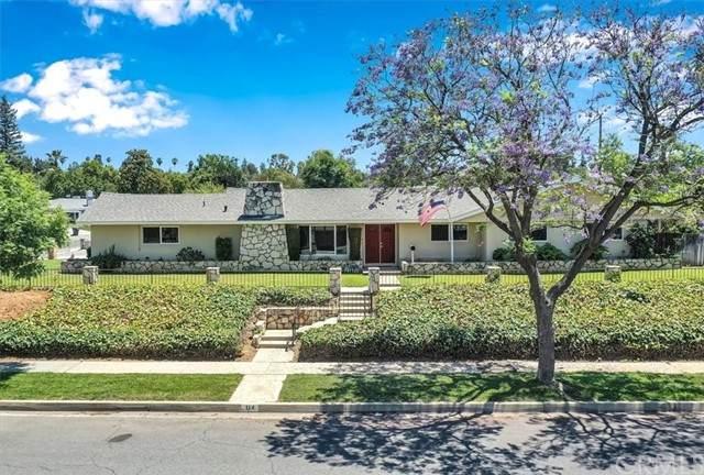 114 E South Avenue, Redlands, CA 92373 (#IG21121836) :: American Real Estate List & Sell