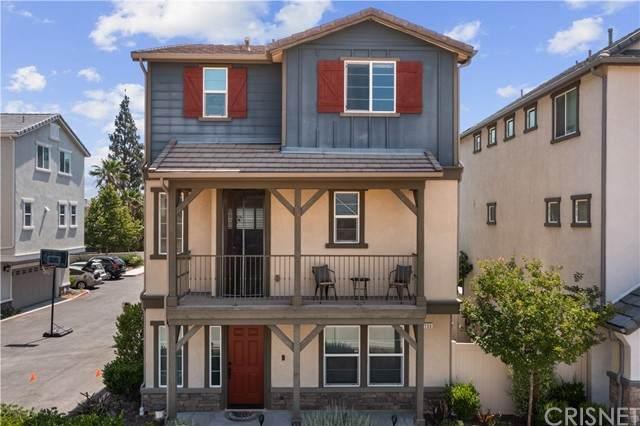 9155 Foster Lane, Chatsworth, CA 91311 (#SR21134620) :: Swack Real Estate Group | Keller Williams Realty Central Coast