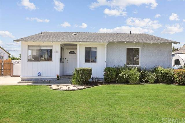 4114 W 175th Street, Torrance, CA 90504 (#SB21128944) :: The Miller Group