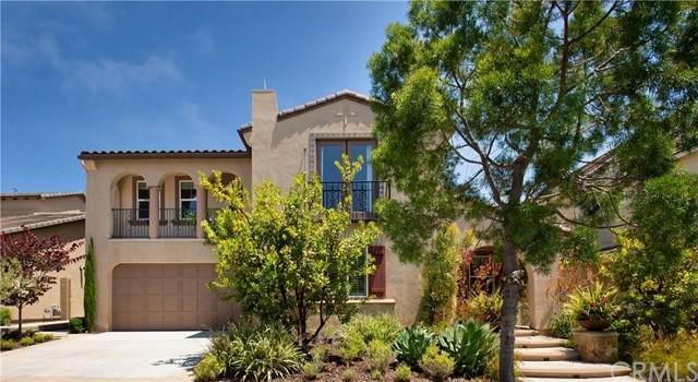 124 Cardinal, Irvine, CA 92618 (#OC21133017) :: The Miller Group