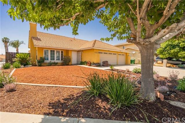 16371 Breezewood Court, Moreno Valley, CA 92551 (#PW21136368) :: Zen Ziejewski and Team