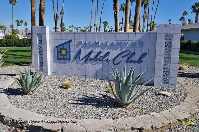 #4 Bali Drive, Palm Springs, CA 92264 (#219063927PS) :: The Miller Group