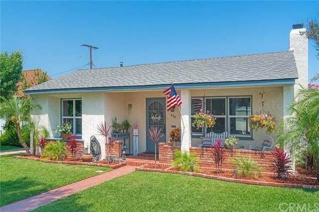 426 S Indiana Street, Anaheim, CA 92805 (#PW21136472) :: Swack Real Estate Group | Keller Williams Realty Central Coast