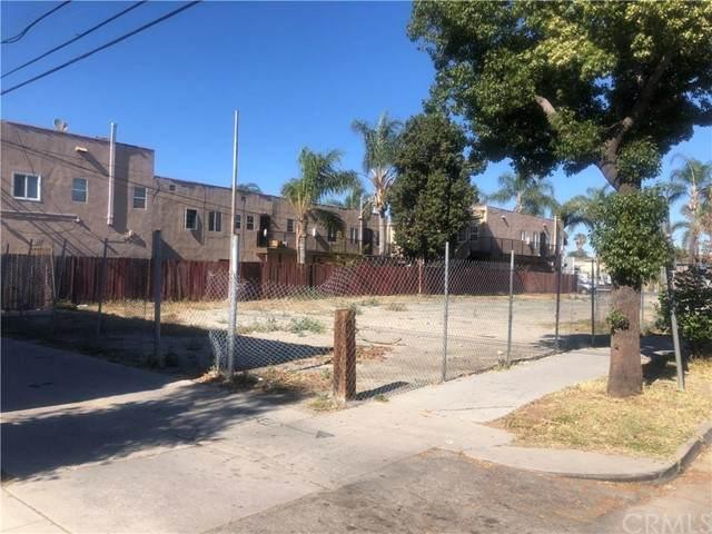 1901 Pacific Avenue, Long Beach, CA 90806 (#SB21136515) :: Team Tami