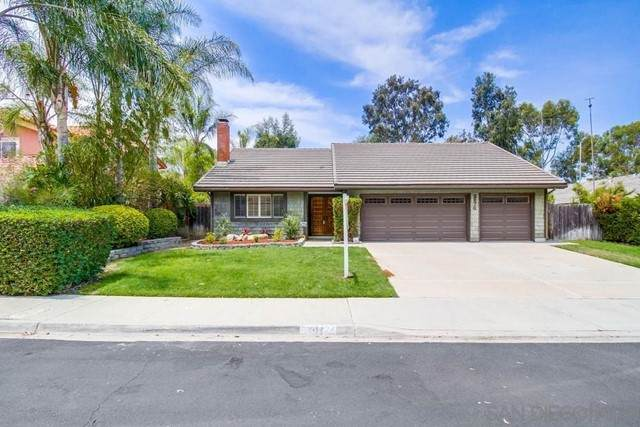 2074 Braidwood St, El Cajon, CA 92020 (#210017409) :: Swack Real Estate Group   Keller Williams Realty Central Coast