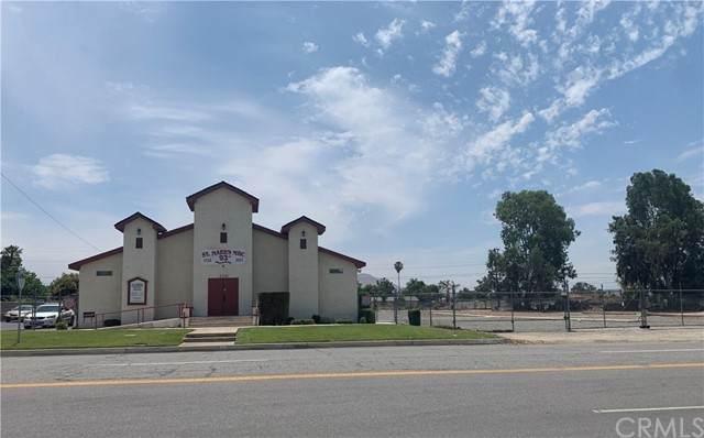 241 E Central Avenue, San Bernardino, CA 92408 (#ND21136518) :: Wendy Rich-Soto and Associates