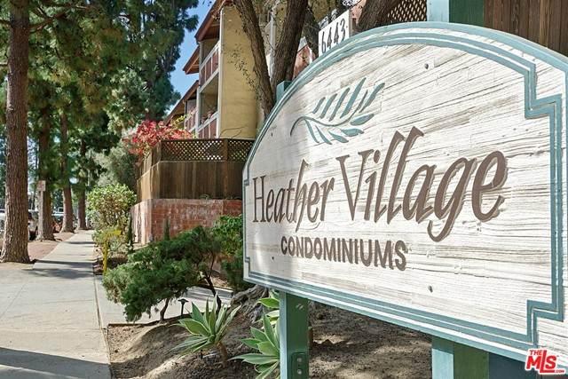 6605 Green Valley Circle #205, Culver City, CA 90230 (#21733982) :: Wendy Rich-Soto and Associates