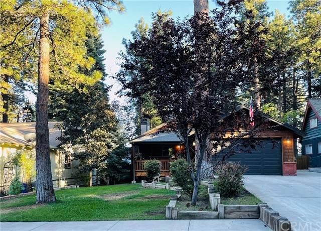 31465 Onacrest Drive, Running Springs, CA 92382 (#IG21131654) :: eXp Realty of California Inc.