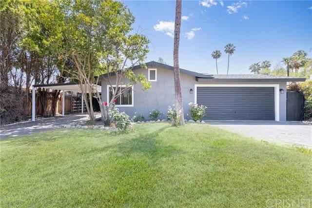6452 Jumilla Avenue, Woodland Hills, CA 91367 (#SR21136375) :: Swack Real Estate Group   Keller Williams Realty Central Coast