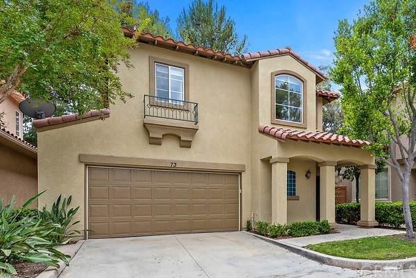 73 Paseo Primero, Rancho Santa Margarita, CA 92688 (#OC21136384) :: Mint Real Estate
