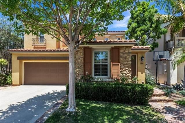 1310 Corte Maltera, Costa Mesa, CA 92626 (#PW21136177) :: RE/MAX Masters
